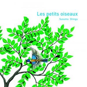 """Afficher """"Les petits oiseaux"""""""