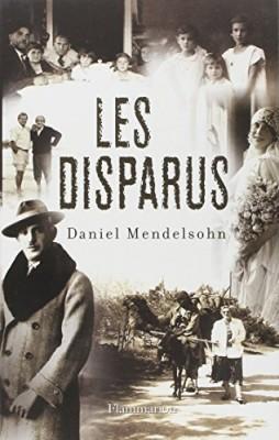 """Afficher """"Les Disparus"""""""