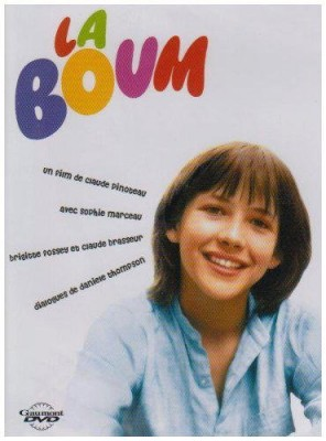 """Afficher """"La boum"""""""