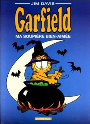 "Afficher ""Garfield n° 31 Ma soupière bien-aimée"""