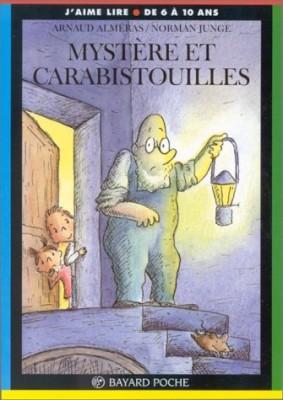 """Afficher """"Mystère et carabistouilles"""""""