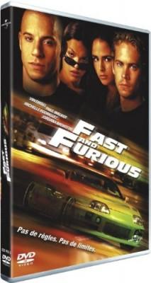 "Afficher ""Fast & furious Fast & Furious 1"""