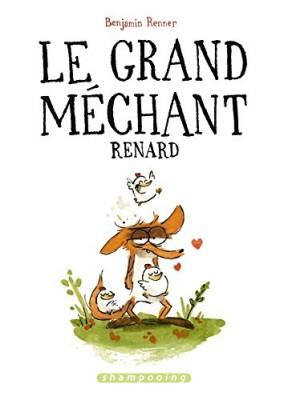 """Afficher """"Le Grand méchant renard"""""""