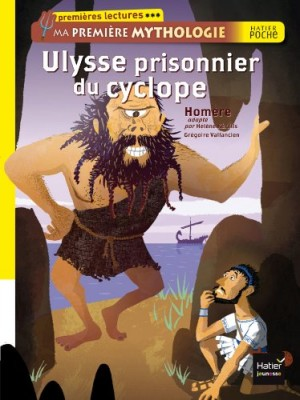 "Afficher ""Ulysse prisonnier du Cyclope"""
