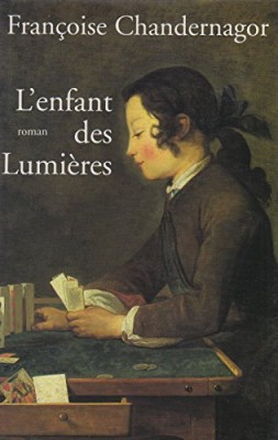 """Afficher """"L'enfant des Lumières"""""""
