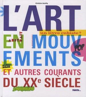 """Afficher """"L'art en mouvements"""""""