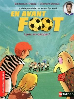 "Afficher ""En avant footLynx en danger !"""