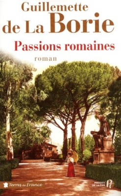 "Afficher ""Passions romaines"""