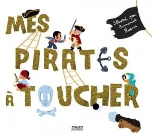 """Afficher """"Mes pirates à toucher"""""""
