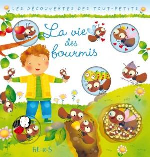 """Afficher """"La vie des fourmis"""""""