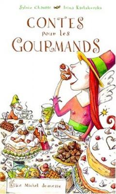 """Afficher """"Contes pour les gourmands"""""""