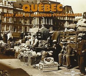 """Afficher """"100 ans de chansons folkloriques"""""""