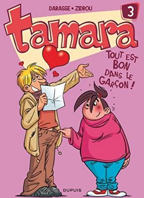 "Afficher ""Tamara n° 3 Tamara."""