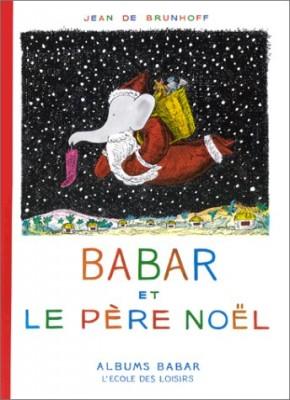 """Afficher """"Babar et le père Noël"""""""