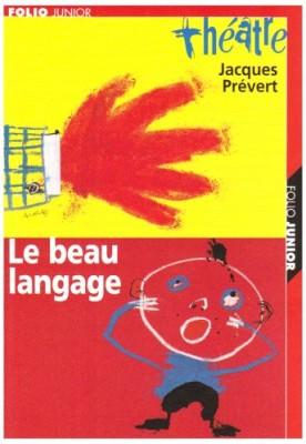 """Afficher """"Le beau langage"""""""