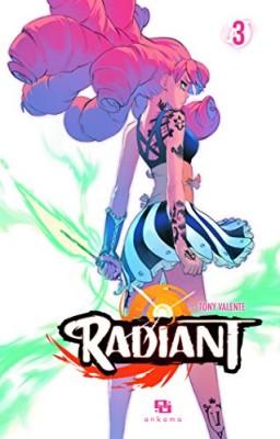 """Afficher """"Radiant n° 3 Tome 3"""""""