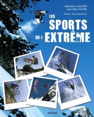 """Afficher """"Sports de l'extrême (Les )"""""""