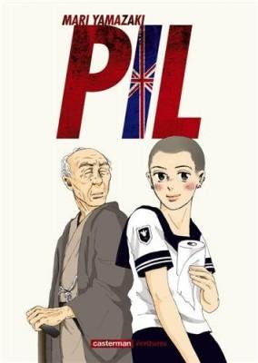 vignette de 'Pil (Mari Yamazaki)'