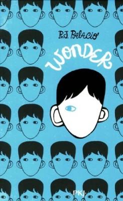 vignette de 'Wonder (PALACIO R.J.)'
