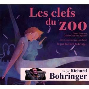 """Afficher """"Les clefs du zoo"""""""