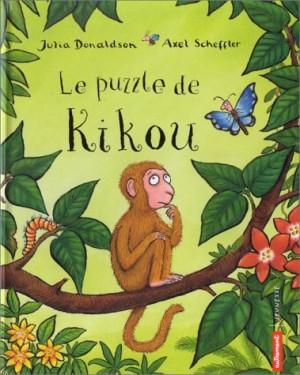 """Afficher """"Le puzzle de Kikou"""""""