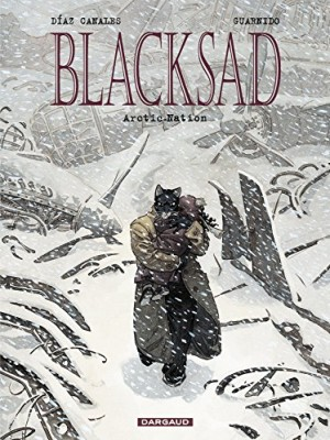 """Afficher """"Blacksad n° 2Arctic-Nation"""""""