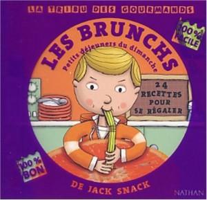 """Afficher """"Brunchs de Jack Snack (Les)"""""""