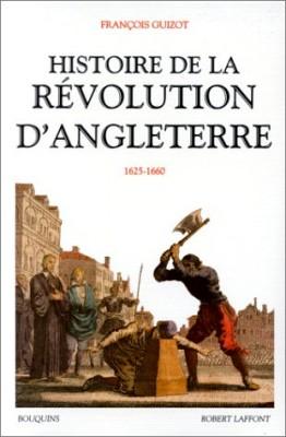 """Afficher """"Histoire de la Révolution d'Angleterre"""""""