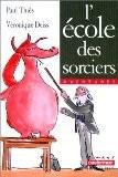 """Afficher """"L'Ecole des sorciers"""""""