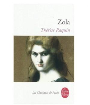 vignette de 'Thérèse Raquin (Zola, Émile)'
