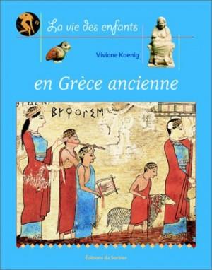 """Afficher """"La vie des enfants en Grèce ancienne"""""""