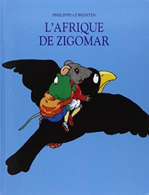 """Afficher """"Afrique de Zigomar (L')"""""""