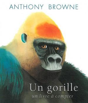 """Afficher """"Un gorille"""""""