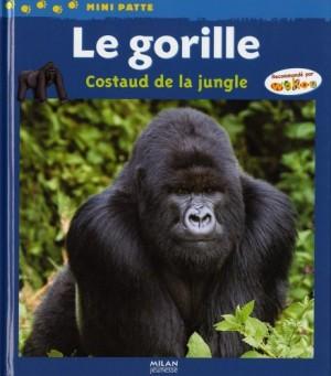"""Afficher """"Le gorille"""""""