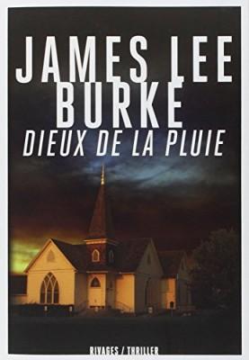 vignette de 'Dieux de la pluie (James Lee Burke)'