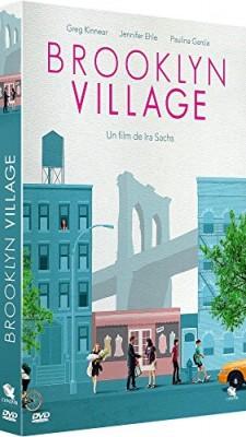 """Afficher """"Brooklyn Village"""""""