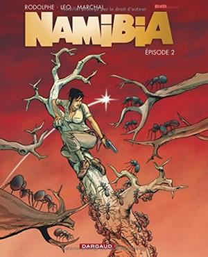 "Afficher ""Kenya Saison 2 n° 2 Namibia épisode 2"""