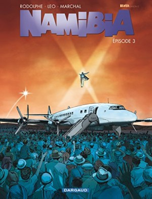 "Afficher ""Kenya Saison 2 n° 3 Namibia épisode 3"""