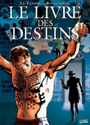 """Afficher """"Livre des destins (Le) n° T.4 L'Autre"""""""