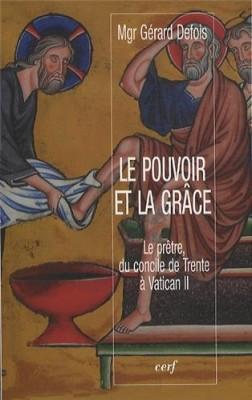 """Afficher """"Le pouvoir et la grâce"""""""
