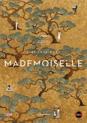 vignette de 'Mademoiselle (Chan-Wook Park)'