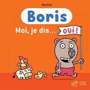 "Afficher ""Boris Moi, je dis... oui !"""