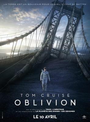 """Afficher """"Oblivion"""""""