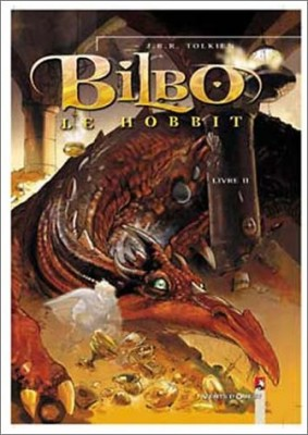 "Afficher ""Bilbo le Hobbit n° 2"""