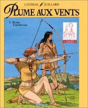 """Afficher """"Plume aux vents n° 3 Beau-ténébreux"""""""