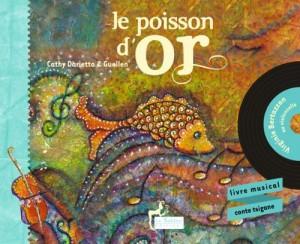 """Afficher """"Poisson d'or (Le)"""""""