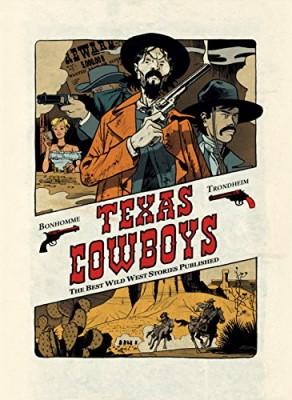 "Afficher ""Texas cowboys Texas cowboy"""