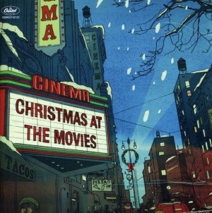 """Afficher """"Christmas at the movies"""""""