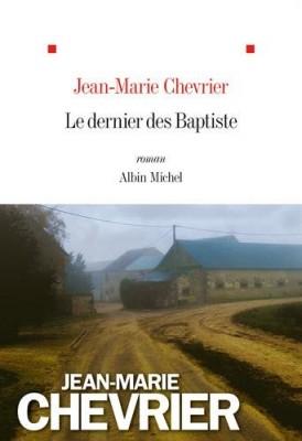"""Afficher """"Le dernier des Baptiste"""""""
