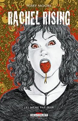vignette de 'Rachel Rising n° 2<br /> Même pas peur (Terry Moore)'